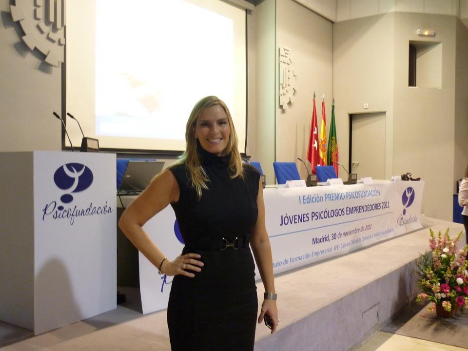 Laura Pérez: «La mayoría de las Pymes no cuentan con herramientas que faciliten la labor de Recursos Humanos»