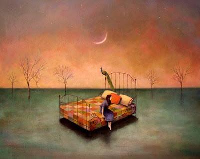 ¿Ansiolíticos para tratar el insomnio?