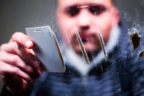 Cómo detectar si tu hijo o familiar consume cocaína