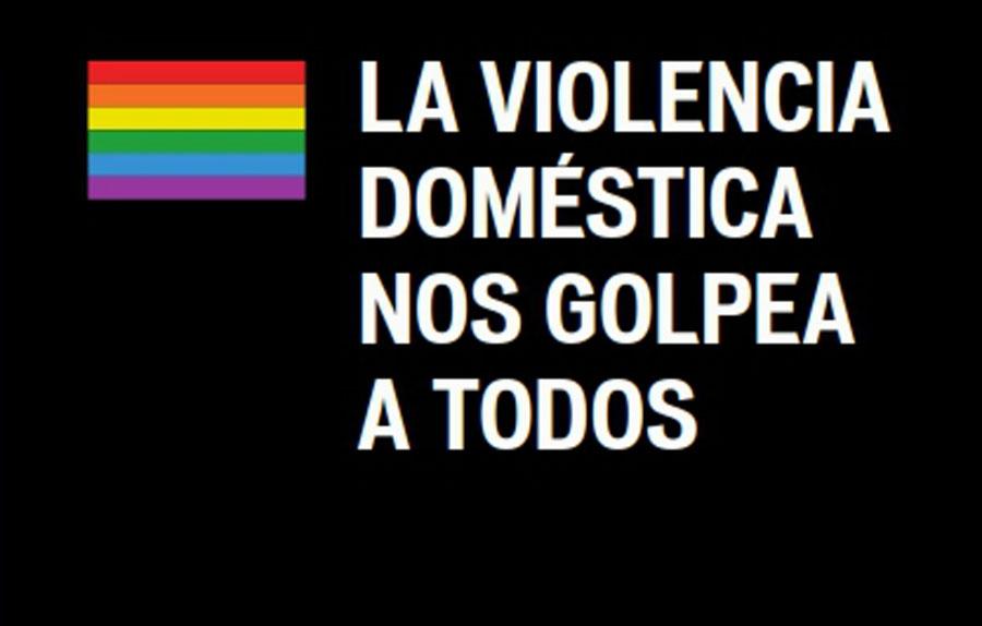 La violencia de género en parejas del mismo sexo