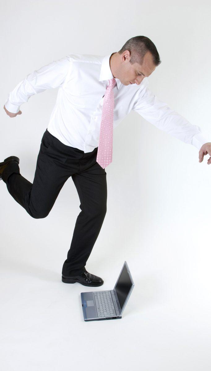 La ansiedad y la depresión serán la principal causa de baja laboral