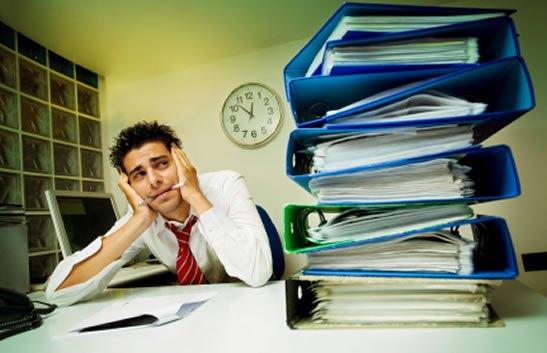 Estrés prevacacional, un mal cada vez más común
