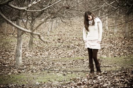 ¿Qué es la depresión invernal?