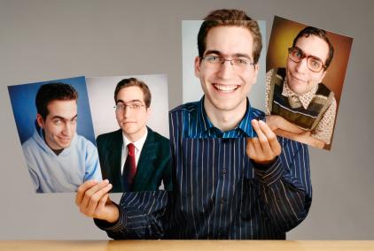 Tests de personalidad: los Cinco Grandes