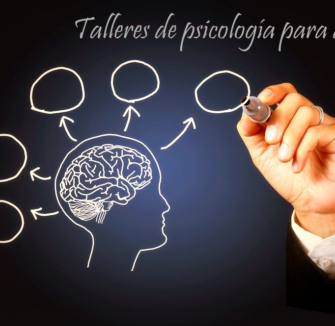 Selección de talleres de psicología para sacar lo mejor de ti y de tus hijos