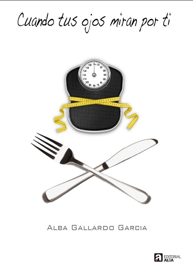 «Cuando tus ojos miran por ti». Entrevista a Alba Gallardo.