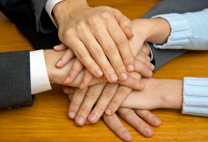 El trabajo en equipo: claves para no morir en el intento