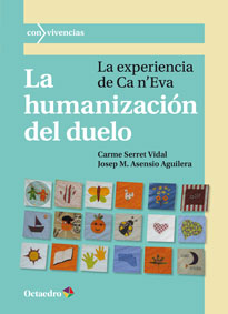 Libros de psicología: La humanización del duelo