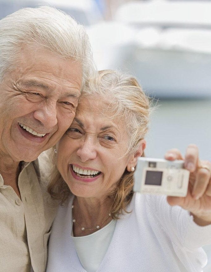 Actitudes básicas ante el propio envejecimiento