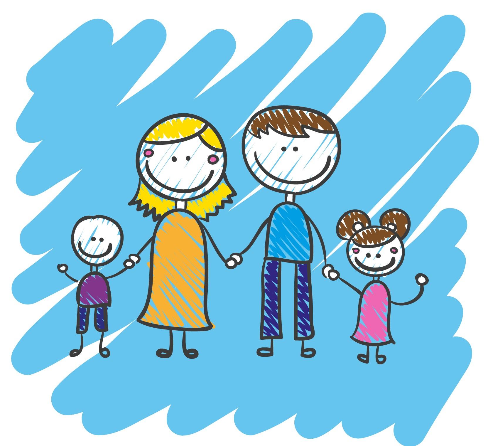 Cómo explicar a tu hijo que es adoptado. Los consejos de una psicóloga