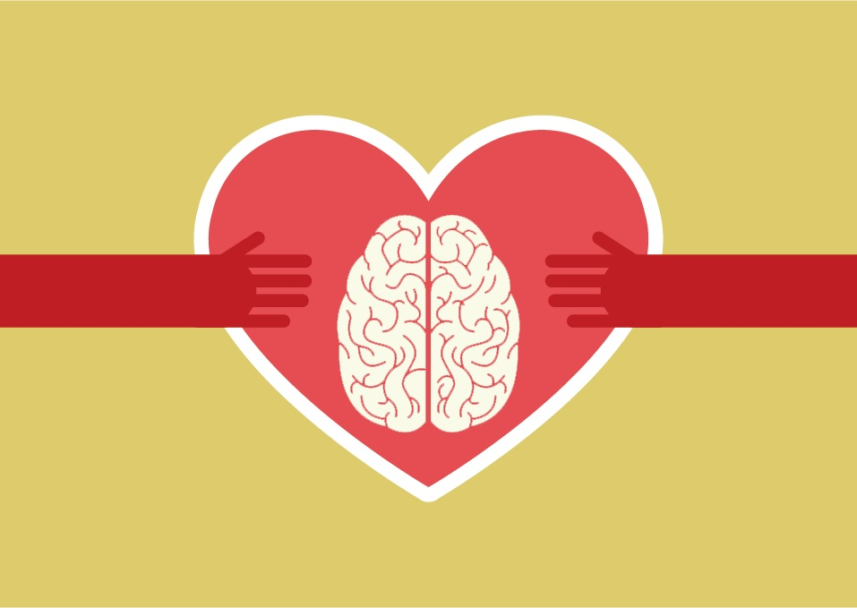 5 claves de inteligencia emocional para cuidadores
