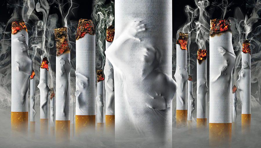 Cómo ayuda un psicólogo a dejar de fumar: consíguelo con Siquia