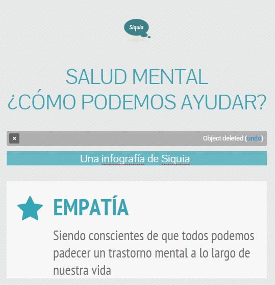 Salud mental ¿cómo podemos ayudar?
