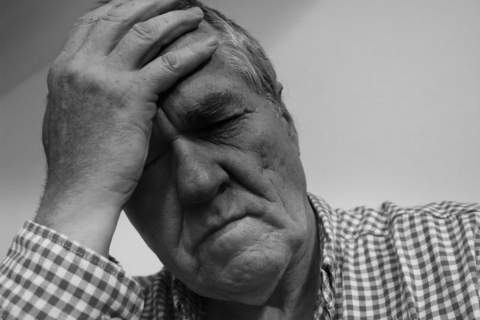 La mitad de los psicólogos están deprimidos