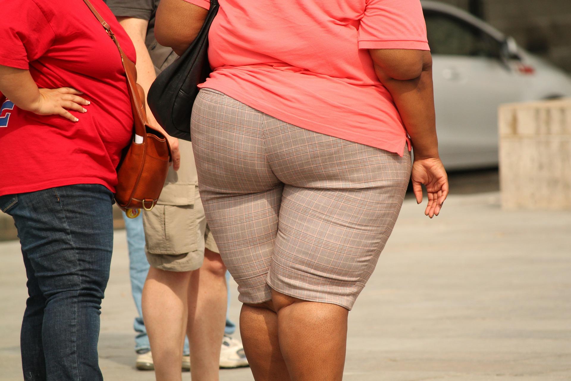 La obesidad aumenta el riesgo de sufrir depresión