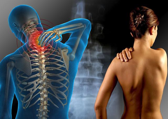 Puntos de dolor de la fibromialgia: ¿cómo te afectan al humor?