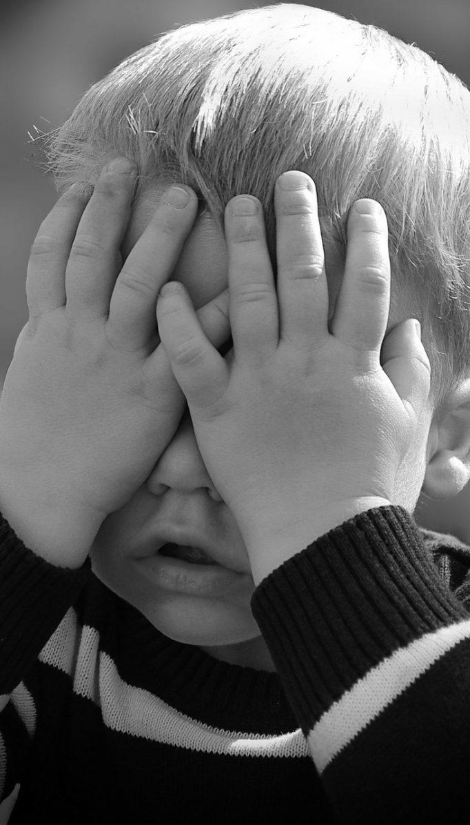 Un niño con autismo en la familia. Guía básica