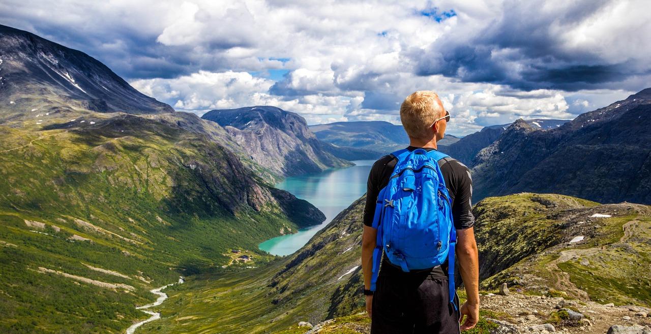 Turismo para la Salud Mental