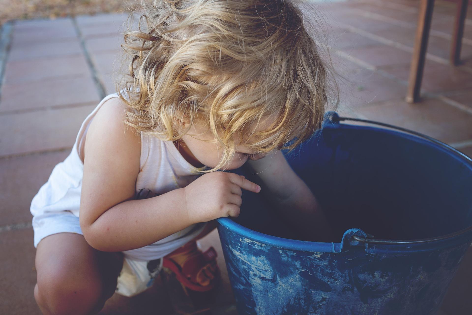 Estrategias para niños inquietos