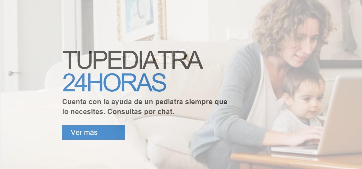 Código descuento en Tupediatra24horas ¡solo en Siquia!