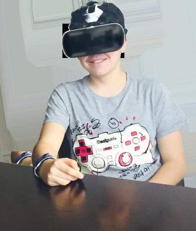 VRMind, la plataforma para la evaluación neuropsicológica basada en realidad virtual de Nesplora