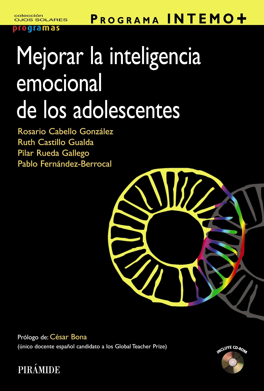 INTEMO+. El programa para mejorar la inteligencia emocional de los adolescentes