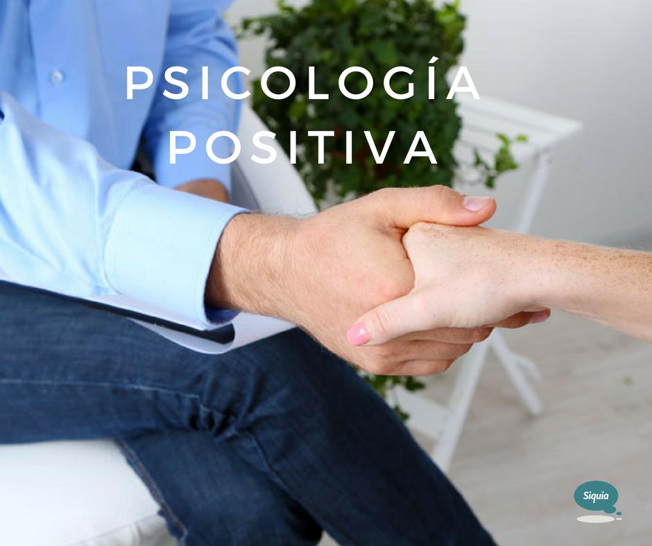 De Seligman a la Psicología Positiva 2.0