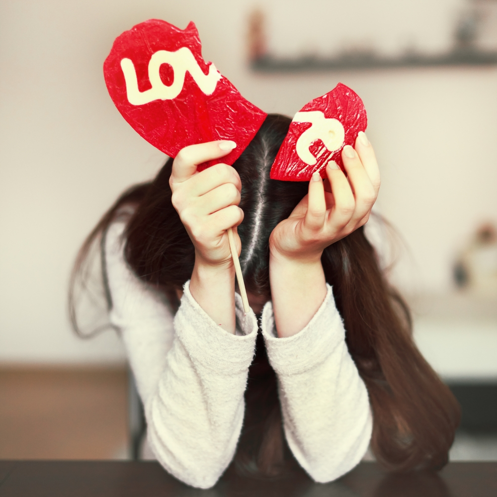 Mitos erróneos sobre el amor. Sobre el dominio, la sumisión y el consumismo