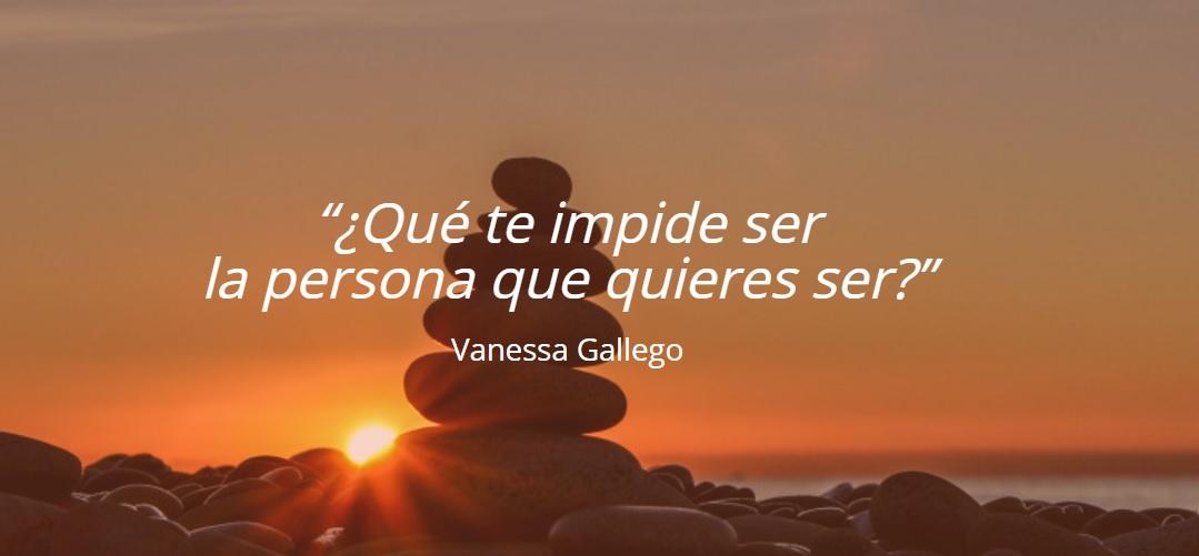 El Life Coaching, explicado por la psicóloga Vanessa Gallego