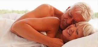 Envejecimiento y sexualidad