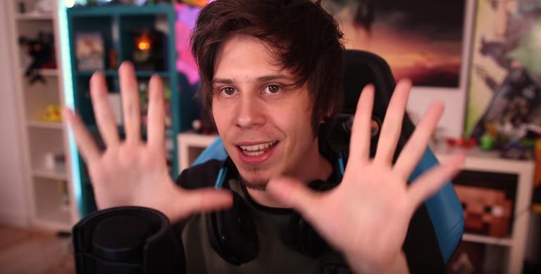 """El Rubius deja Youtube temporalmente para huir de """"un estrés y una ansiedad del copón"""""""