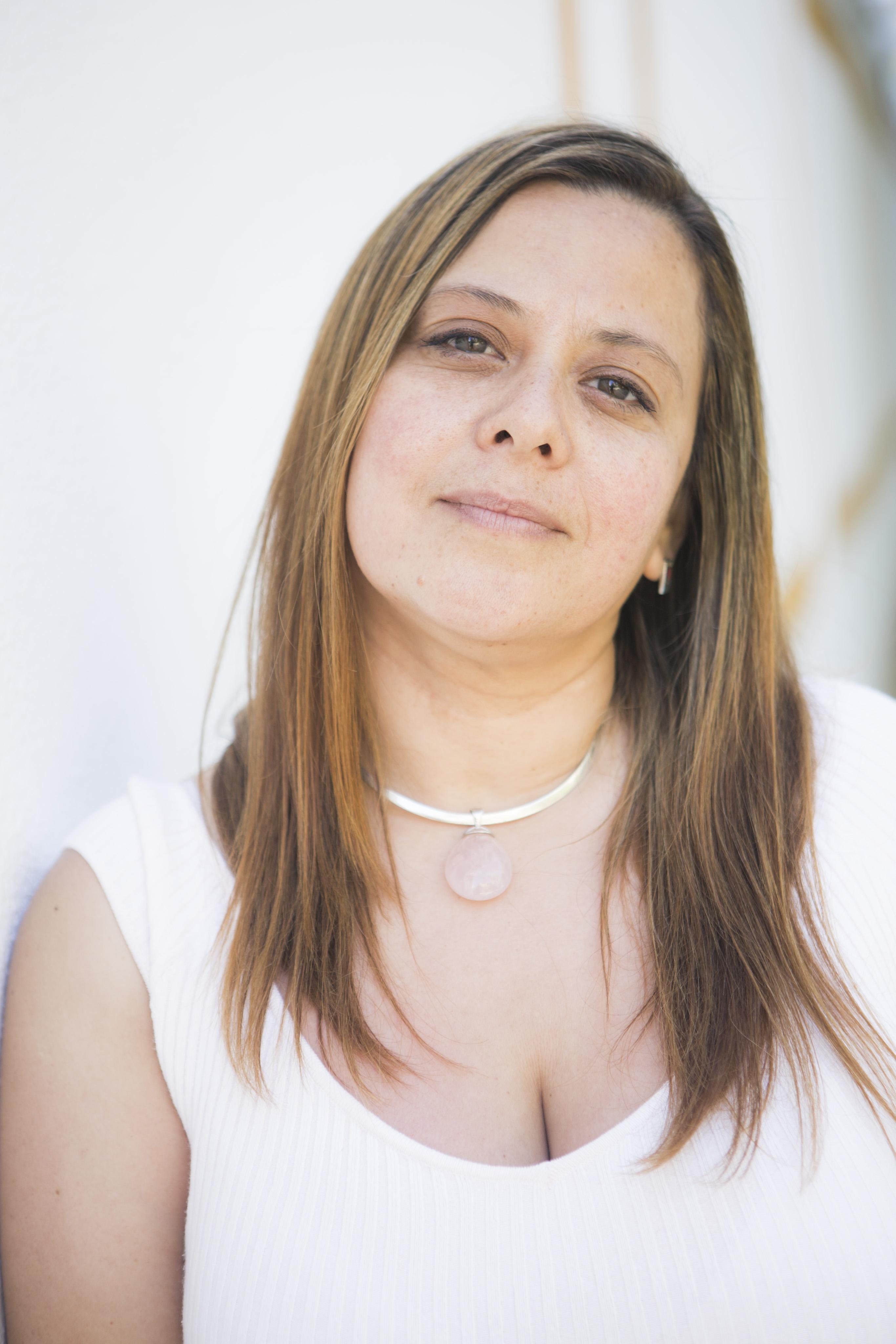 Diana Vilar: «Acudimos al psicólogo cuando el nivel de sufrimiento es insorportable»