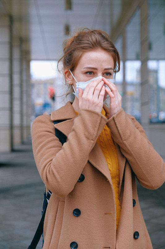 Los efectos psicológicos del coronavirus: cómo no entrar en pánico ni ser hipocondríaco