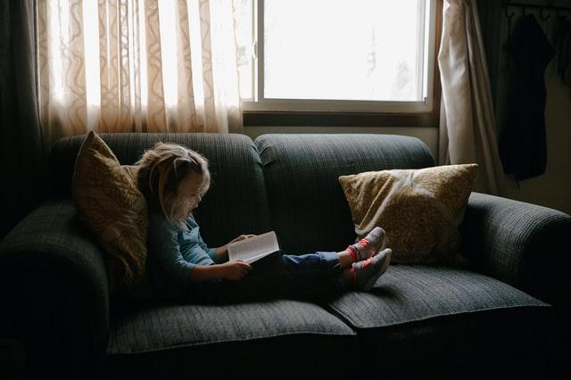 Los niños sintieron menos ansiedad durante el confinamiento