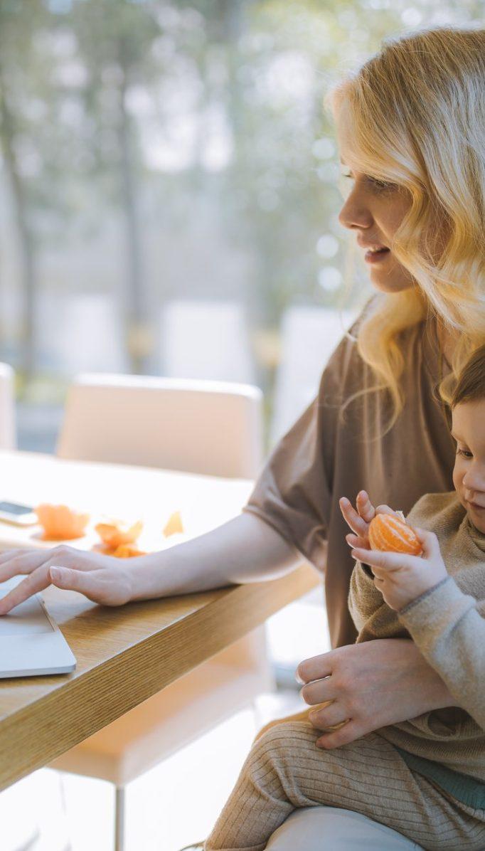 El vínculo afectivo y su importancia en la relación con tus hijos: seguridad y confianza