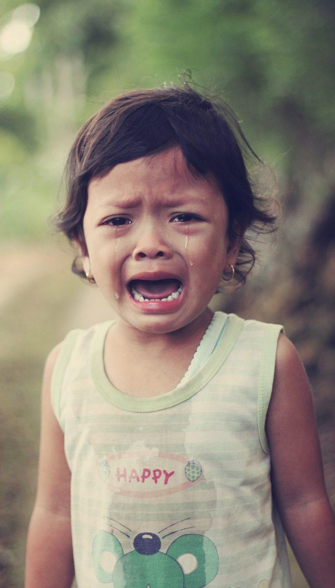Los procesos de duelo en los niños y sus diferencias con los procesos de duelo en los adultos