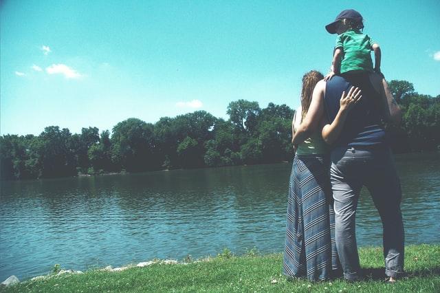 El poder de los abrazos: sus efectos físicos y psicológicos