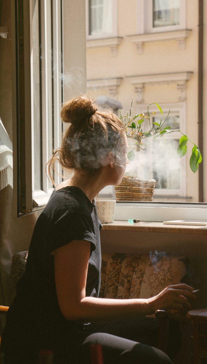 Rebeca Turmo: «Es muy importante que la gente vea el espacio terapéutico como un lugar de crecimiento personal»