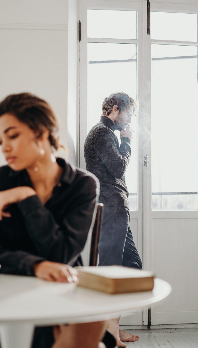 Cómo superar una infidelidad con la ayuda de un psicólogo online