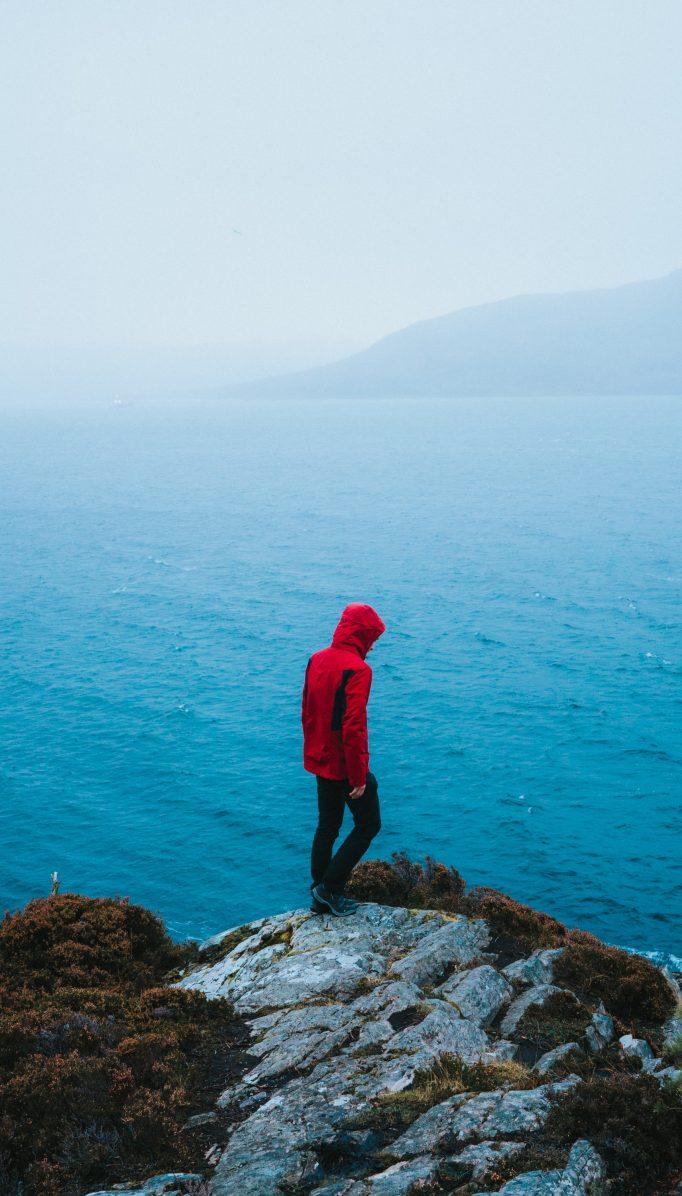 No tengo fuerzas para seguir adelante. 8 consejos para recuperar la motivación