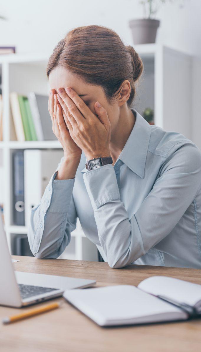 Psicólogo online para gestionar el estrés en el trabajo