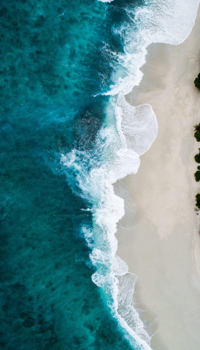 El miedo al mar o talasofobia: síntomas y tratamiento