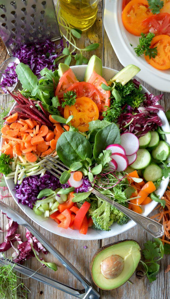 Ortorexia, el trastorno mental caracterizado por la obsesión por la comida sana