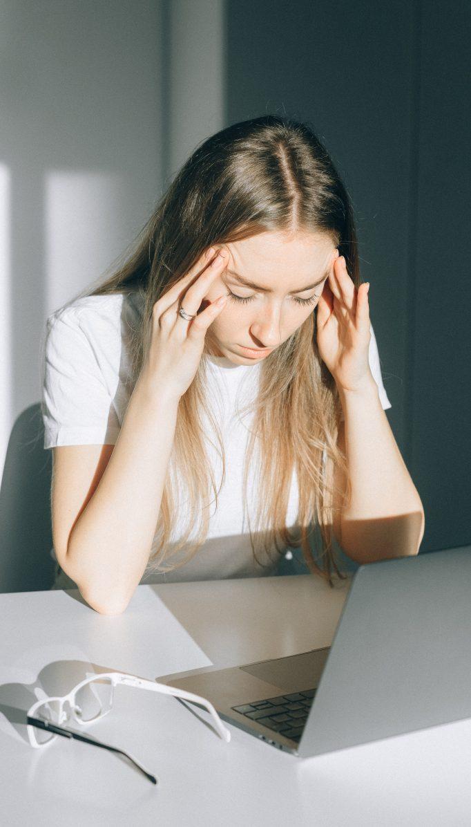 La OMS publica una guía para hacer frente al estrés