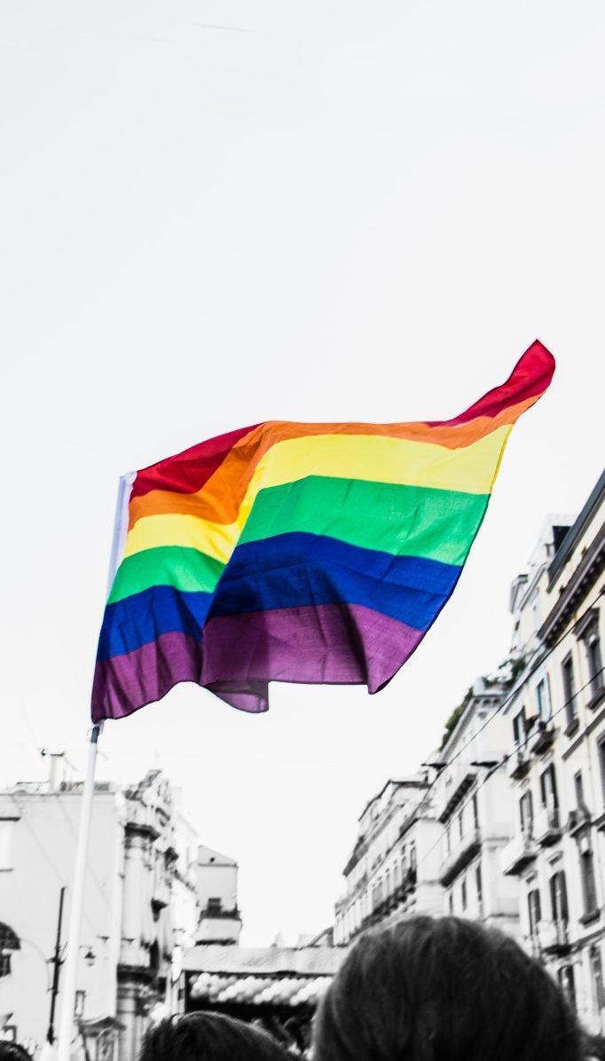 Hablar sobre diversidad sexual para construir una sociedad mejor