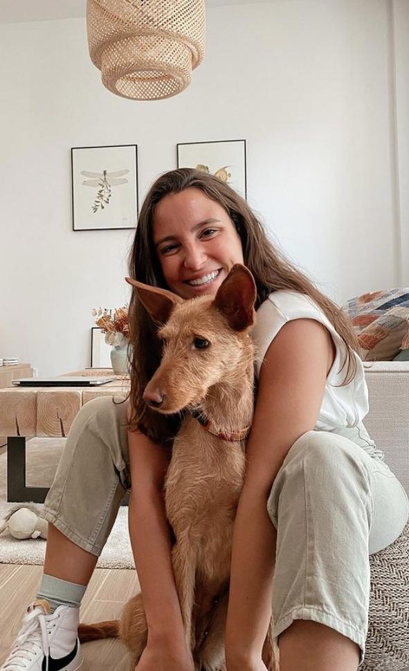 Marta Pombo habla sobre la depresión que le causaron las redes sociales