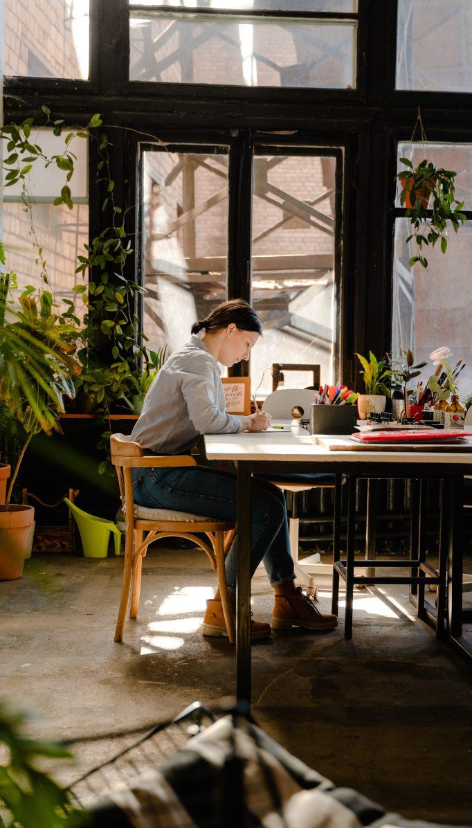 Conoce los beneficios de la escritura terapéutica