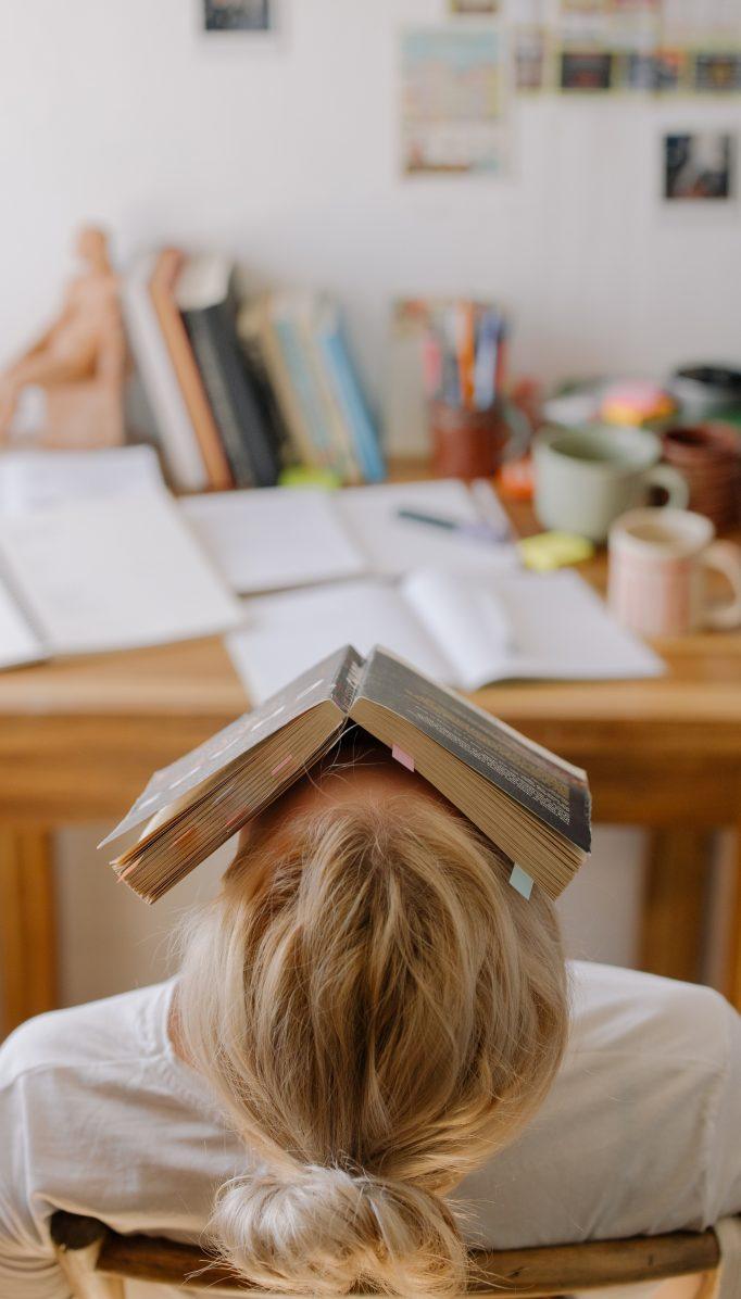 Bulos acerca del estrés (que deberías desterrar ya mismo)