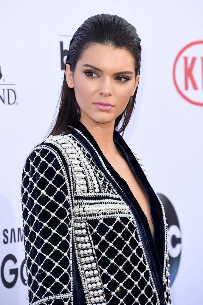 Kendall Jenner, la supermodelo que sufre ansiedad y adicción a las redes sociales