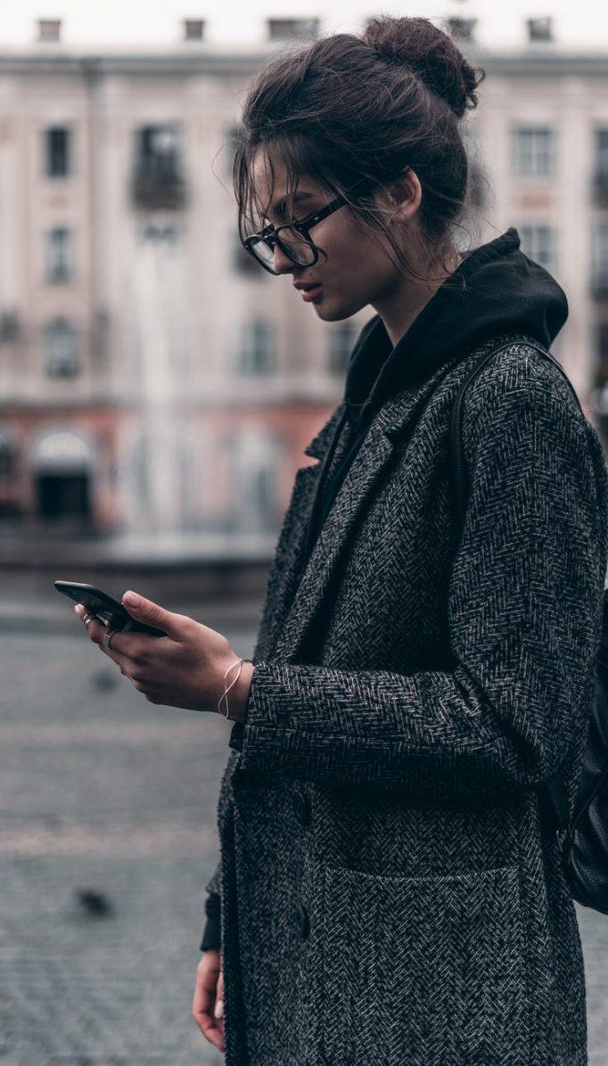 """Síndrome """"FOMO"""", lo que padecen las personas que usan redes sociales"""
